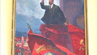 100 лет революции — россияне вспоминают 1917-ый