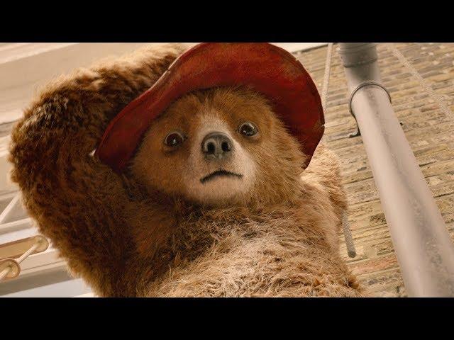 PADDINGTON 2 - Teaser Trailer