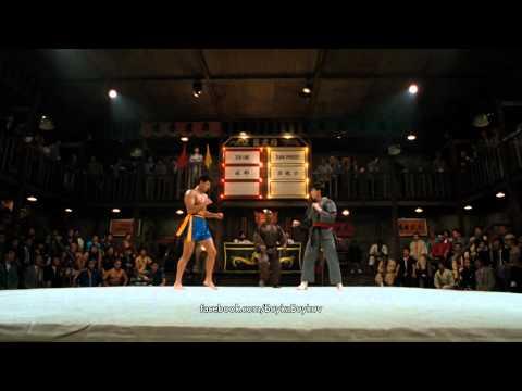 Bloodsport - Sen Ling Vs Suan Peres 1080p