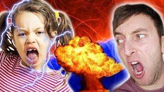 Kleines Mädchen sagt UNGLAUBLICHES zur Mama - Torgshow #108