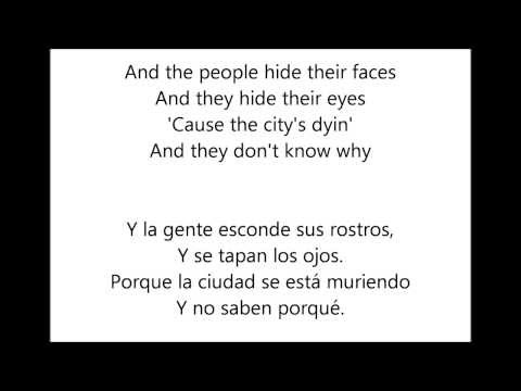Baltimore - Nina Simone (Subtitulada)