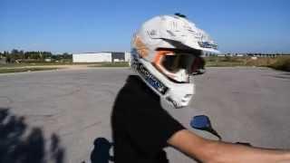 GoPro/Reflex | Je m'entraîne avec mes potos, grosse ambiance sur la route
