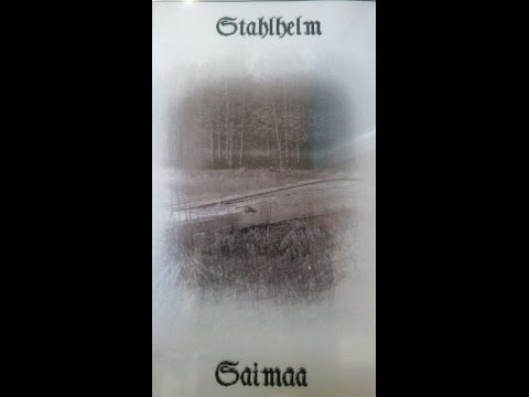 Stahlhelm - Saimaa demo (Full)