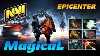 MagicaL Sniper - Natus Vincere vs Empire - EPICENTER Major 2019 Dota 2