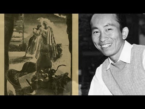 Documentary explores Chinese born Tyrus Wong's break into Hollywood