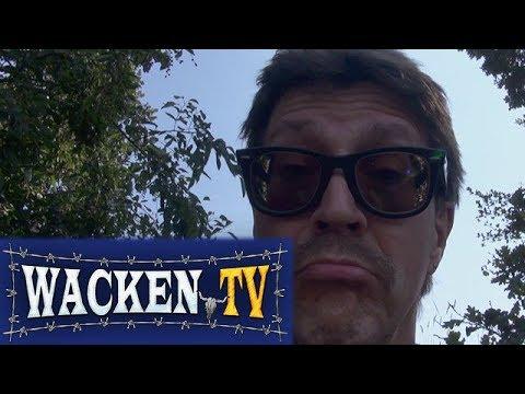 Harry Metal - Wacken Open Air 2018 - #13