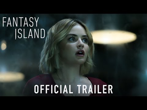 Kinard - Fantasy Island Movie Trailer
