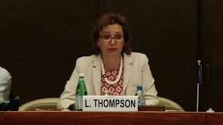 Session VI - Panel II and DDG closing remarks: Towards a global compact on migration