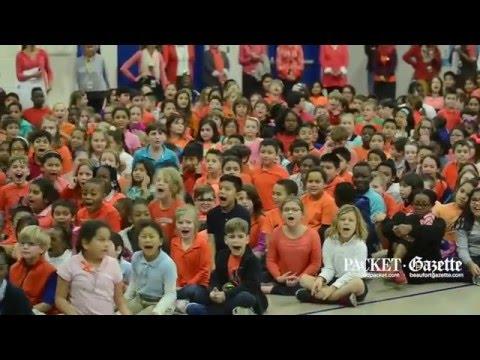 Hilton Head Island School for the Creative Arts rallies for Alex Arrieta
