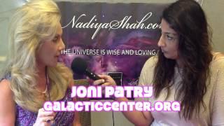 Joni Patry, Vedic Astrologer