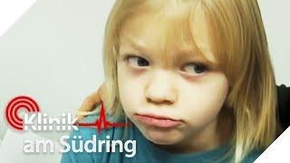Armer Tom (6): Wenn er Schokolade isst stirbt er! | Klinik am Südring | SAT.1 TV