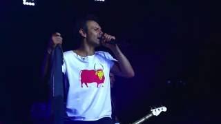 Океан Ельзи - Обiйми (Live in Yerevan)