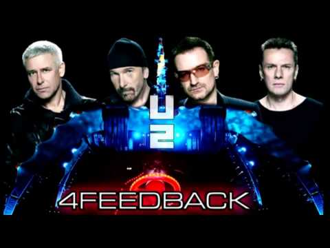 Old Fashion Pub - 4FeedBack Live 2 (U2 Tribute Band Sicilia)