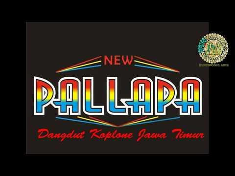 NEW PALLAPA - JURAGAN EMPANG, Dangdut Koplo Jawa Timur New Pallapa - Juragan Empang