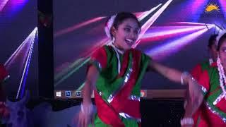 CLS 6 GONDI DANCE