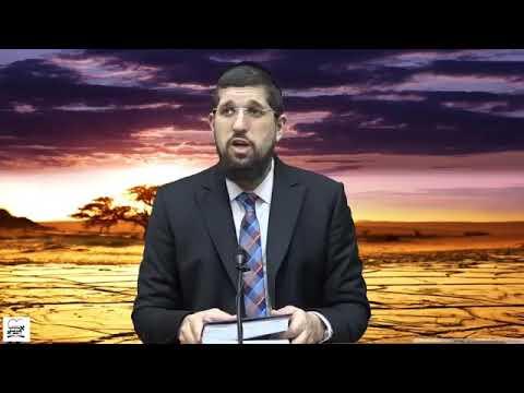 הרב אליהו עמר שליט'א - סגולת הזרע שמשון לפרשת פקודי