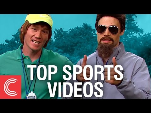 The Top Sports Videos of Studio C
