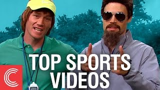 The Top Sports Videos of Studio C thumbnail