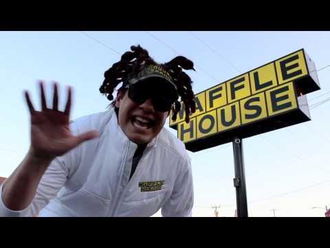 Waffle House Waitress Rap Song