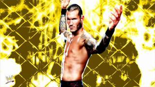 "Randy Orton 9th Theme ""Burn in My Light"" (HQ) + Download Link"