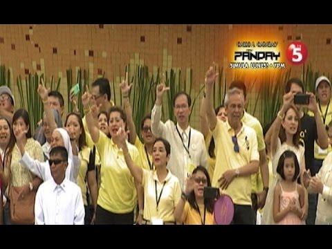 30th anniversary ng EDSA People Power, nahaluan ng pulitika?