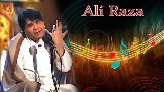 """Ali Raza"" | HD Video Song | Humaima Malik | Show | VIrsa Heritage"