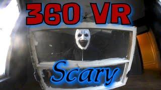 Terrifier   //  360 vr