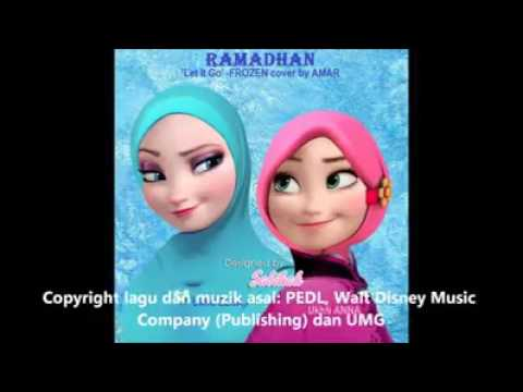 Ramadhan Frozen Islamic