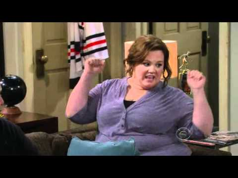 Two and a Half Men + Mike & Molly - Trailer/Promo - New Episodes - 10/03/11 - On CBS