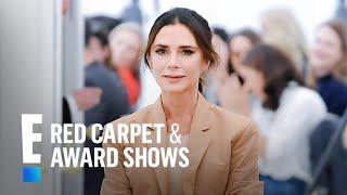 Victoria Beckham Talks 10-Year Collection & LFW 2018 | E! Red Carpet & Award Shows