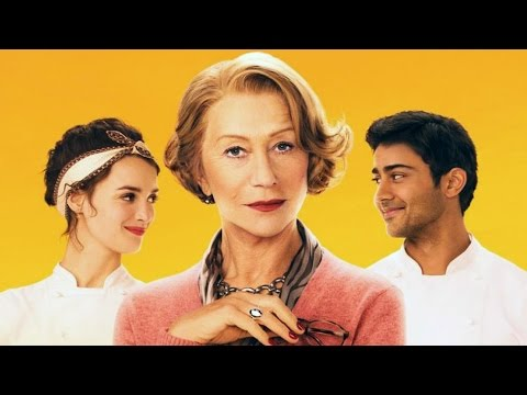 The Hundred Foot Journey Movie