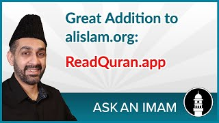 New and Improved Holy Quran search | Ask an Imam