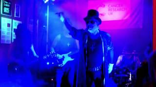 The Legendary Undertakers - If I Could Only Flag Her Down (Chinnerys, 01/09/2013)