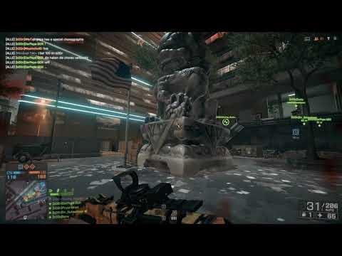 BF4 Battlenight #3 - b00n vs b00n - Dawnbreaker - Round 1