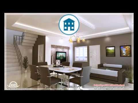 interior rumah minimalis 2 lantai type 36 desain interior