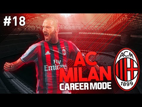BIGGEST SIGNING YET! AC MILAN CAREER MODE #18 (FIFA 17)