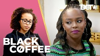 Have You Ghosted Someone & Is It Okay To Do So? | Black Coffee