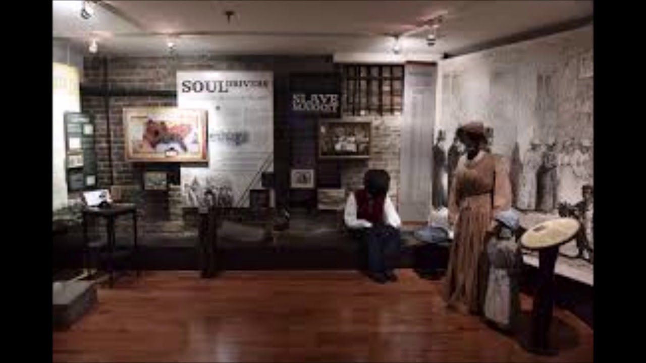 National Trust Awards $1 Million In Grants To Help Preserve African American History