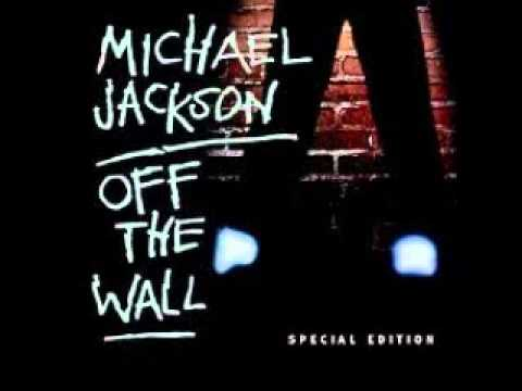 Michael Jackson Workin' Day And Night