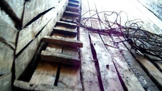 Копанки в Макеевке / Illegal Donbass pit(Путешествуя к перечению 48N 38E на окраине Макеевки в районе