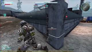 Defiance Gameplay 9/1/2018- Freight Yard Capture And Hold PVP - pc