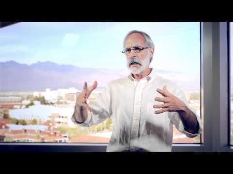Dean Joaquin Ruiz, College of Science, University of Arizona