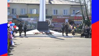 70 лет Победы г. Вихоревка