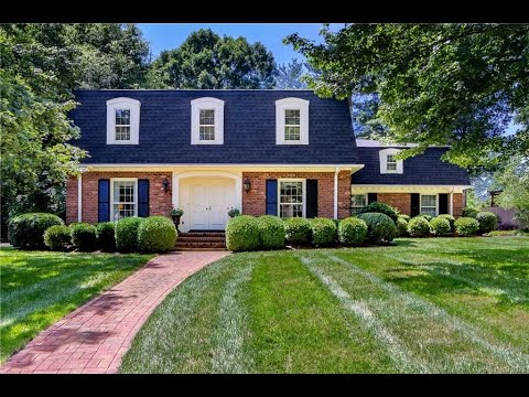 1212 Charter Place, Charlotte, NC 28211 - MLS #3630237