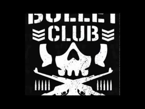 "CONWAY THE MACHINE ""BULLET CLUB"" FT. LLOYD BANKS & B.E.N.N.Y."