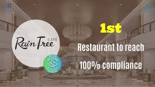 Highest distinction on The PLEDGE™ - Chef Jakub Mares (The Athenee Hotel BKK, Marriott Group)