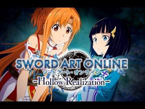 Sword Art Online: Hollow Realization New ULTIMA Weapon!