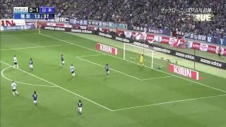 「日本 1×0 アルゼンチン」 ハイライト 2010.10 thumbnail