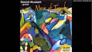 Sonatina 2. Andante - Torroba - Russell