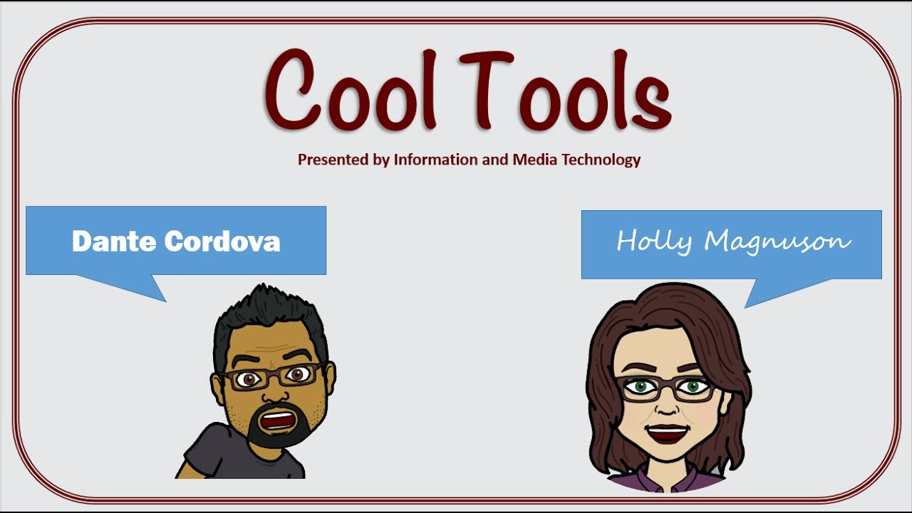 Cool Tools Episode 8 - Checker Plus for GMail